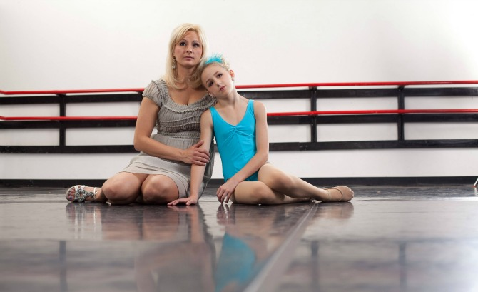 The Problem With Dance Moms Ballet With Becca